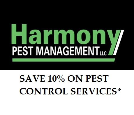 Albuquerque pest control coupon